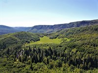 Hopkins Draw Ranch : Durango : La Plata County : Colorado
