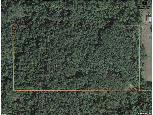 20 Prime Acres of Hunting Land For : Endeavor : Marquette County : Wisconsin