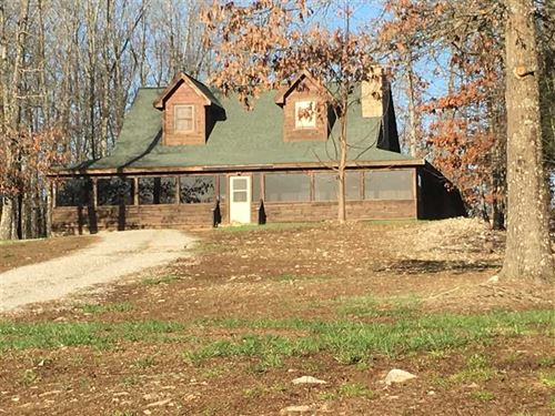 Gorgeous 4 Bedroom, 1.5 Bath, West : Cave City : Sharp County : Arkansas
