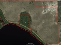 Lake Streety Ranch : Frostproof : Polk County : Florida