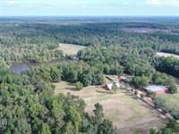 Twin Dreams Farm In Barnesville, Ga : Barnesville : Lamar County : Georgia