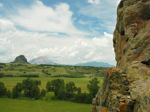 295 Acres in La Veta, Colorado : La Veta : Huerfano County : Colorado
