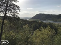 Tennessee Mountain Retreat : Vonore : Monroe County : Tennessee