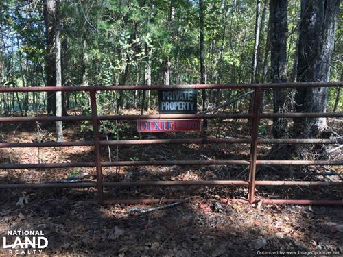 180 Acres in Carroll County : Vaiden : Carroll County : Mississippi