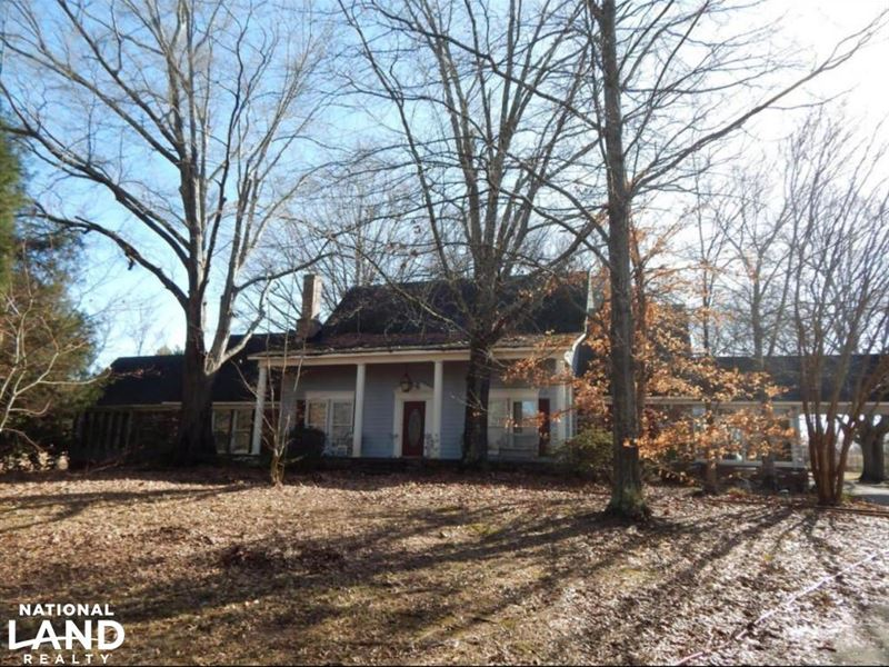 Expired potential commercial development tr ranch for for Ranches for sale in mississippi