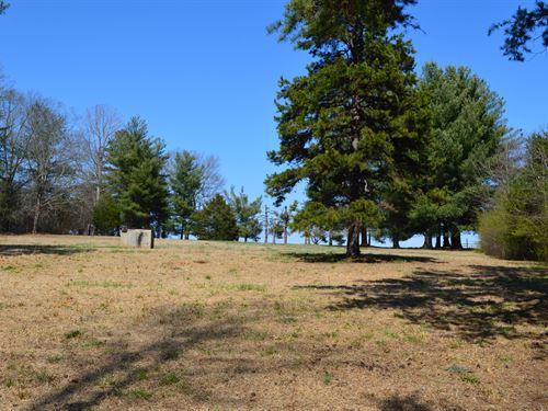 11.12+/- Acres On Hwy 11 Campobello : Campobello : Spartanburg County : South Carolina