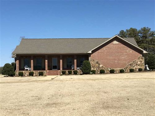 Spectacular 2600 Square Foot : Bradford : Jackson County : Arkansas