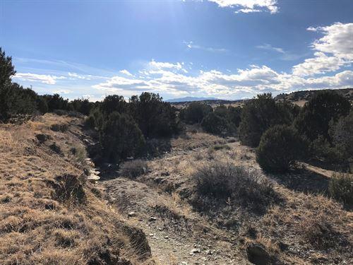 Hatchet Ranch - Parcel 49, Horse Cr : Pueblo : Colorado