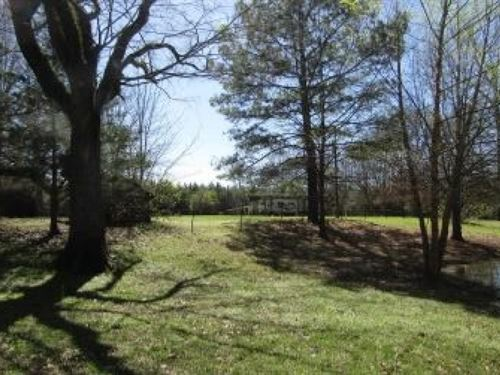 30 Acres In Franklin County, Ms : Roxie : Franklin County : Mississippi