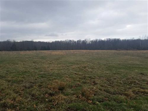 59 Acres Pasture And Hunting : Windsor : Benton County : Missouri