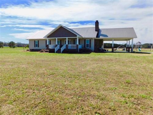 Under Contract, 10 Acres of Resid : Pinetops : Edgecombe County : North Carolina