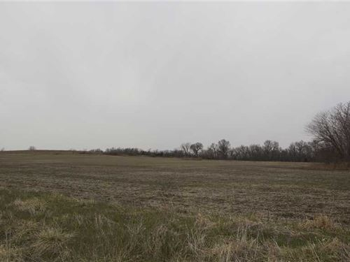 51 Acres Price Reduction $3900/A : Creighton : Cass County : Missouri