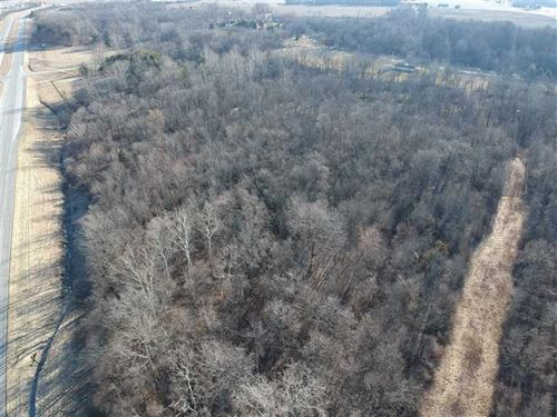 US 24 Miami County Hunting Property : Peru : Miami County : Indiana