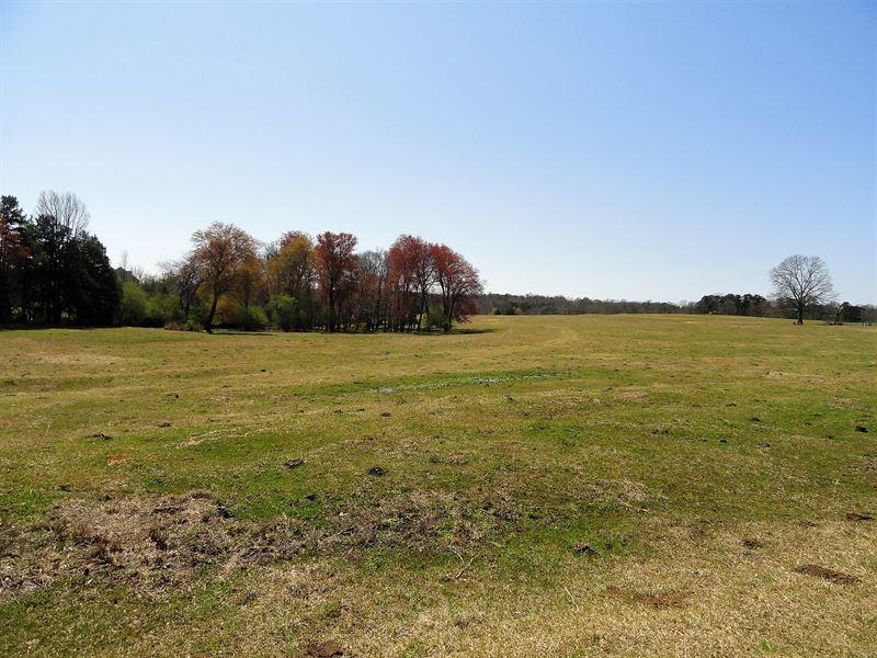 Sloan Farm : Greer : Greenville County : South Carolina