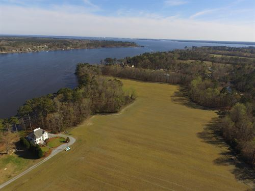 Premier Rural Real Estate, Bath Nc : Bath : Beaufort County : North Carolina