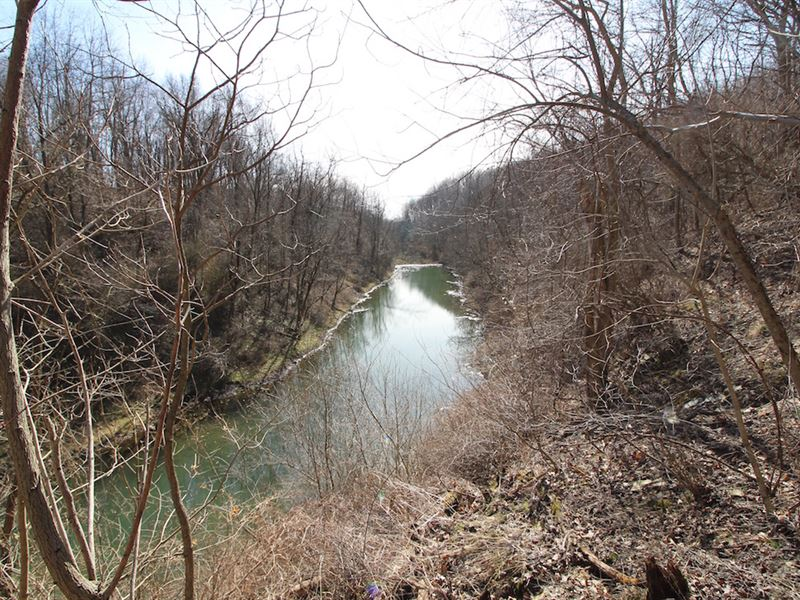 Carroll County Ohio Property For Sale