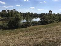 Johnson County Farm - Slough Creek : Hartman : Johnson County : Arkansas