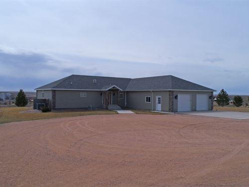 Potter Overlook Estate : Potter : Cheyenne County : Nebraska