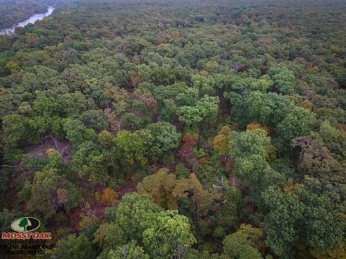 330 Acres of Recreational Ground : Galena : Cherokee County : Kansas