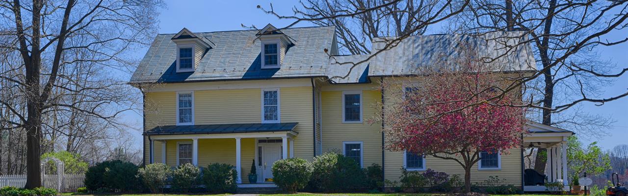 Spring Oak Farm : Orange : Virginia