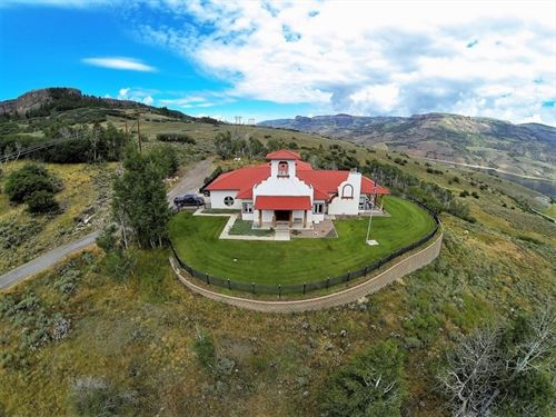 Water View Ranch : Gunnison : Colorado