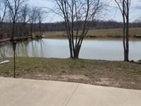 Big Creek Farm : Loraine : Pike County : Illinois