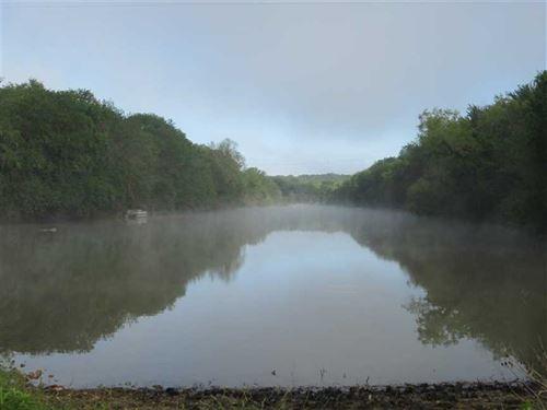 Colorado River Land For Sale- Lamp : Lometa : Lampasas County : Texas