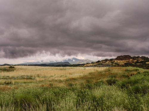 Hidden Valley Acreage : Loveland : Larimer County : Colorado