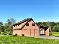 Meticulous Retreat Property : Forsyth : Monroe County : Georgia