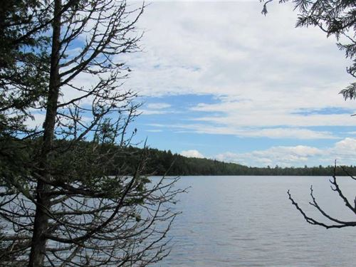 Off Co Rd 553 - Mls 1107235 : Marquette : Michigan