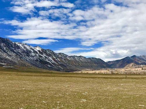 Riverbend Ranch : New Castle : Garfield County : Colorado