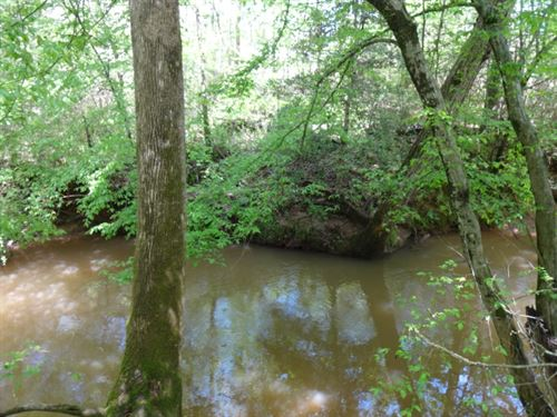 27.54 Unrestricted Acres Just Of : Piedmont : Greenville County : South Carolina