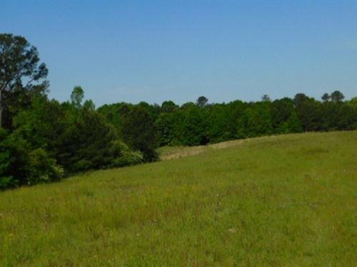 32.5 Acres In Copiah County In Hazl : Hazlehurst : Copiah County : Mississippi