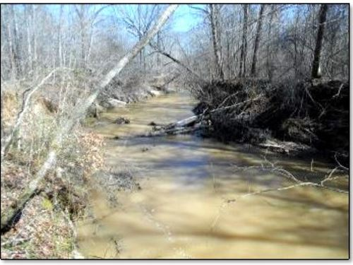 128.56 Acres In Lafayette County : Oxford : Lafayette County : Mississippi