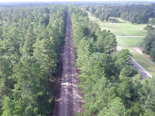 2005 Ac Fm 2296 : New Waverly : Walker County : Texas
