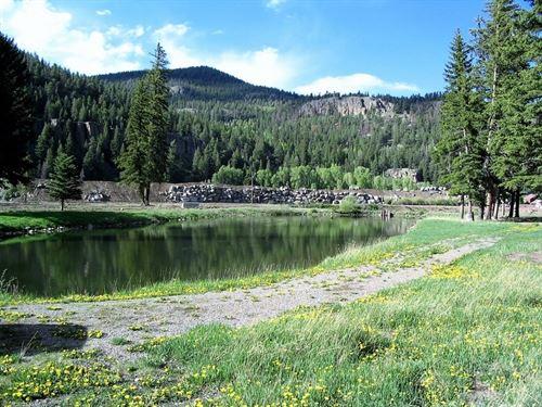Saddlebrook : South Fork : Rio Grande County : Colorado