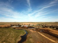 Roffers' Ranch : Rushville : Sheridan County : Nebraska