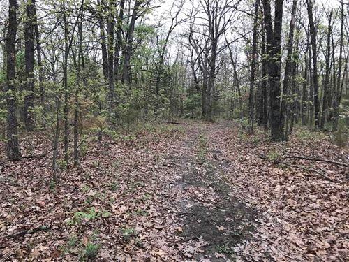 60 Acres in Morgan County And : Stover : Morgan County : Missouri