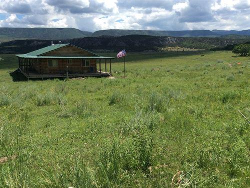 Dry Creek Legacy Ranch : Egnar : San Miguel County : Colorado