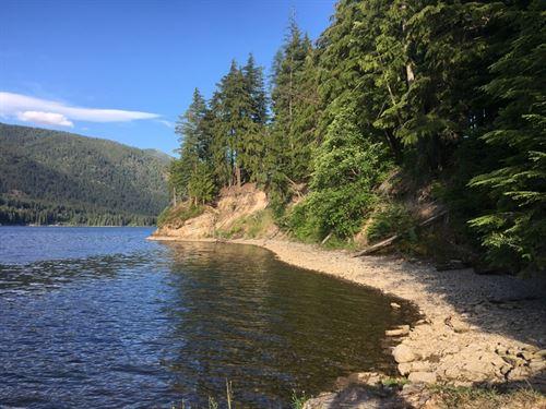 The Lakes At Heron : Heron : Sanders County : Montana