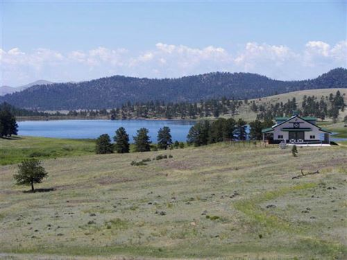 Promise Land Ranch : Florissant : Teller County : Colorado