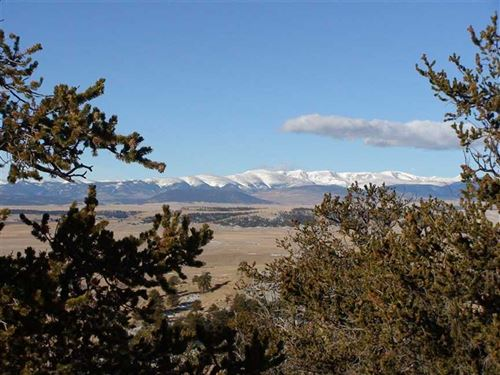 Sportsman's Retreat : Hartsel : Park County : Colorado