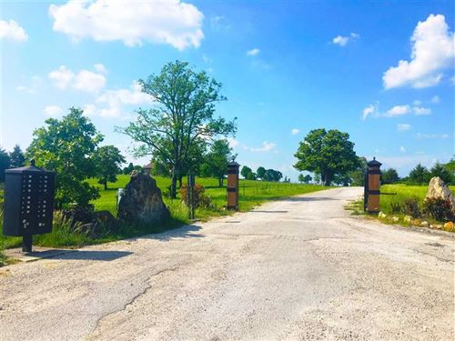 The Horizon Subdivision - Lot 15 : Kirbyville : Taney County : Missouri