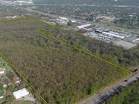 Land Auction In Oklahoma : Tulsa : Tulsa County : Oklahoma