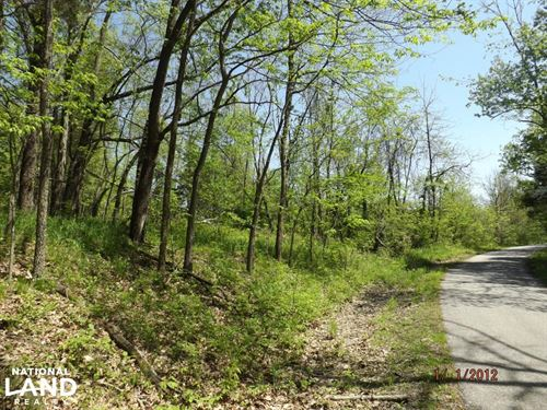 13 Acres Recreational : Lawrenceburg : Anderson County : Kentucky