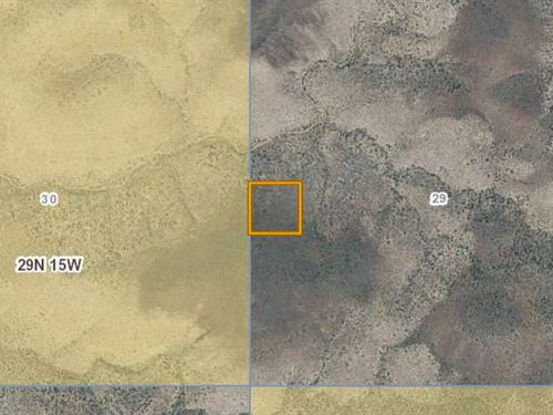 Mohave County, Az $50,000 Neg : Meadview : Mohave County : Arizona