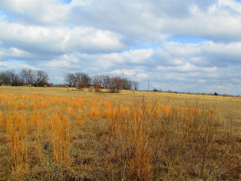 Equine Country Land For Sale Tx : Ranch for Sale : Paris