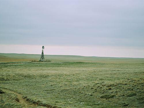 Ja Ranch Ne : Harrison : Sioux County : Nebraska