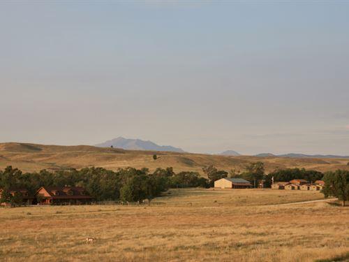 North Elkhorn Creek 440, Wyoming : Glendo : Platte County : Wyoming