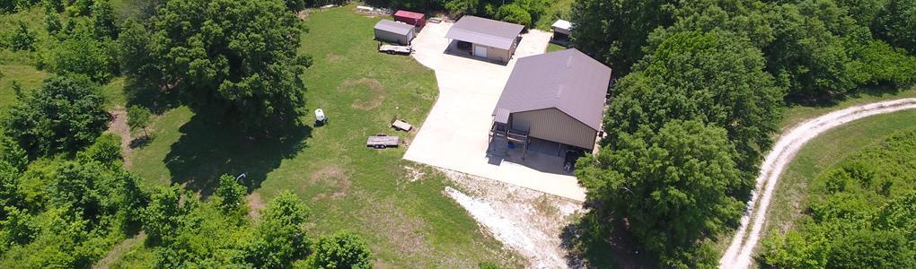 364 Ac, Deer & Duck Hunting WI : Newellton : Tensas Parish : Louisiana